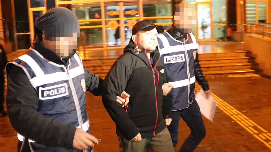 FETÖ davasında Talha Uğurluel'in tahliyesine karar verildi