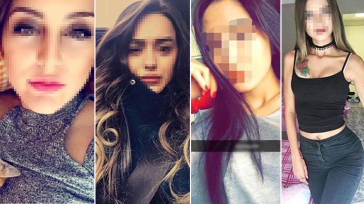 Trabzon'daki dayakçı üniversiteli kızlar hakkında karar çıktı! Yeniden yargılanacaklar