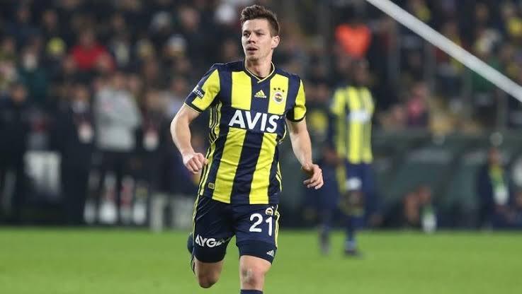 Fenerbahçe'de Miha Zajc krizi! 'Neden bana şans verilmiyor?'
