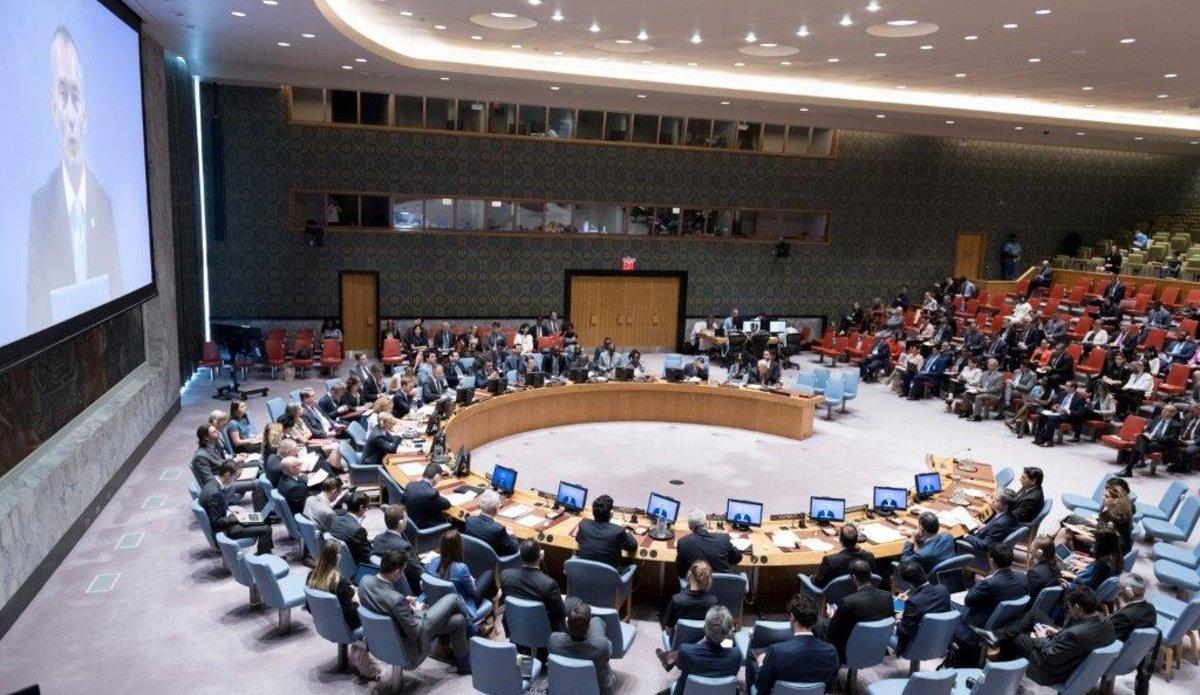 BM: Filistin hükümeti mali kriz tehdidiyle karşı karşıya
