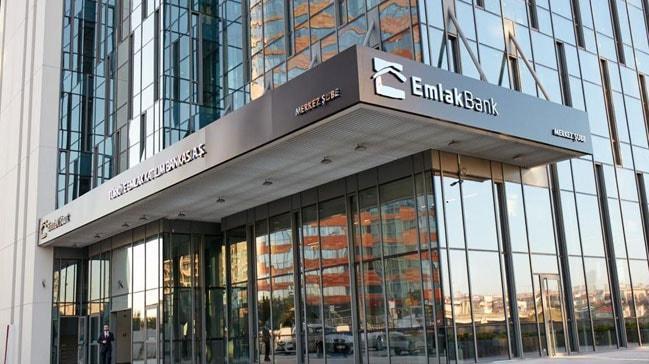 Türkiye Emlak Katılım Bankası'nın ilk kar payı oranı yüzde 18,02 oldu