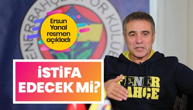 Ersun Yanal: Görevim muhteşem Fenerbahçe'yi yaratmak