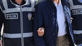 Konya merkezli 32 ilde FETÖ operasyonu: 50 gözaltı kararı