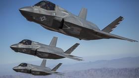 Türkiye'yi tehdit eden ABD'ye kötü haber! F-35 raporu...