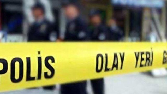 Bursa'da başına taşla vurularak öldürüldü