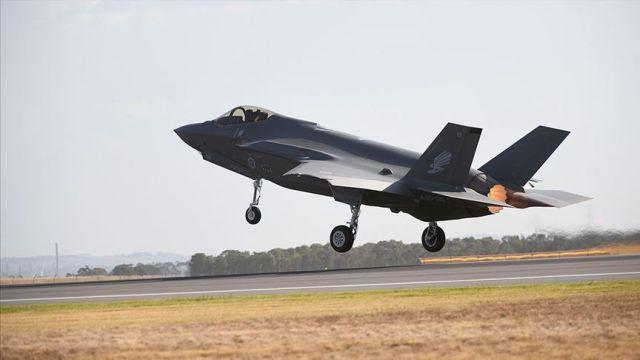 ABD Kongresine sunulan rapor F-35 projesindeki sorunları gün yüzüne çıkardı