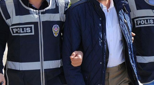 Konya merkezli 32 ildeki FETÖ operasyonunda 15 kişi gözaltına alındı