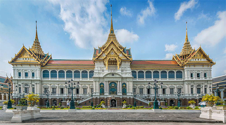Büyük Saray, Bangkok