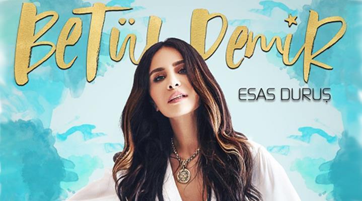 Betül Demir'den yeni albüm
