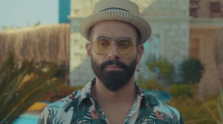 Gökhan Türkmen'den yeni klip