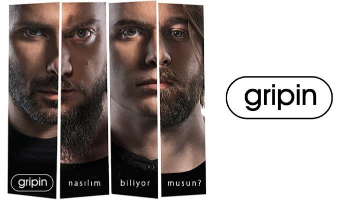Gripin'den yeni albüm