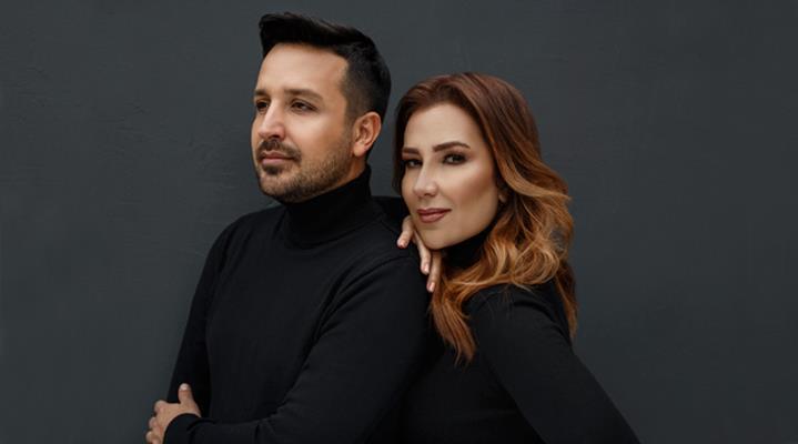 Murat Güneş ve Yonca Lodi'den düet