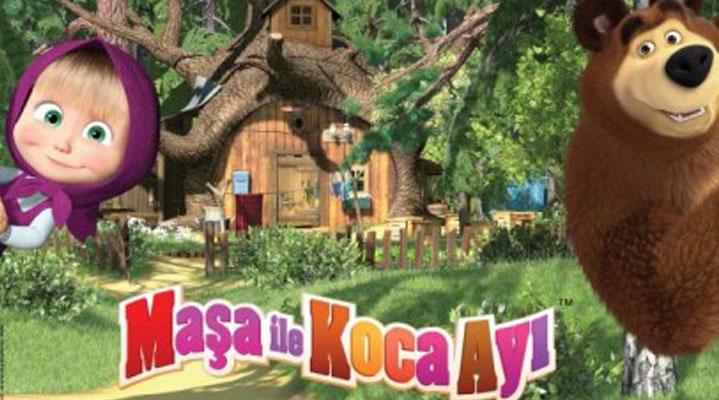 Maşa ile Koca Ayı 2: Sonsuz Arkadaşlık  2017'de vizyona giren Maşa ile Koca Ayı'nın devam halkasıdır. Küçük bir kız olan Maşa ile sirkten emekli ayı Mişka'nın maceralarının anlatıldığı filmde bu sefer birbirinden eğlenceli sürprizler izleyenleri bekliyor. Enes Batur, Nisan Aktaş, Çitos Efe, Başak Karahan, Çağla Demirel, Duru Önver, Prenses Elif, Şahangiller gibi başarılı Youtuber'lar filmin içinde Maşa ve Koca Ayı ile rol alarak izleyenlere farklı bir deneyim yaşatıyor.  'Maşa ile Koca Ayı 2: Sonsuz Arkadaşlık' filminin yönetmenliğini Oleg Kuzovkov yapıyor.  Filmin oyuncu kadrosunda Enes Batur, Başak Karahan, Duru Önver, Çağla Demirel ve Nisan Aktaş gibi isimler rol alıyor.  'Maşa ile Koca Ayı 2: Sonsuz Arkadaşlık' filmi 20 Nisan'da vizyonda.