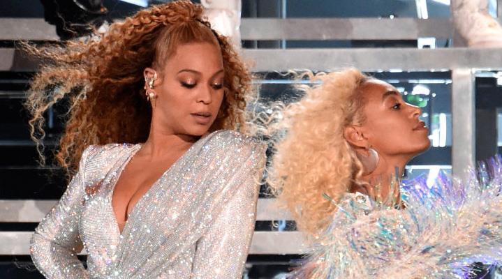 Beyonce'nin kardeşinden şaşırtan hareket!