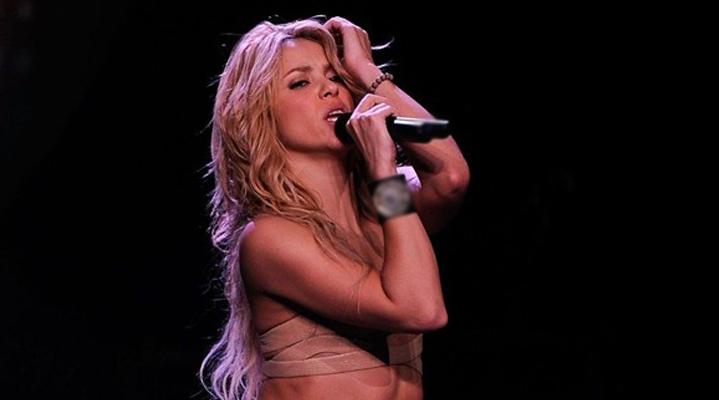 BKM organizasyonuyla gelecek olan Shakira, dilimlenmiş karpuz, çekirdeksiz üzüm, ananas, muz, mango, avakado ve elmanın yanı sıra, çiğ brokoli, havuç ve kereviz sapı, Antep fıstığı, buz badem, ceviz ve humus da istedi.