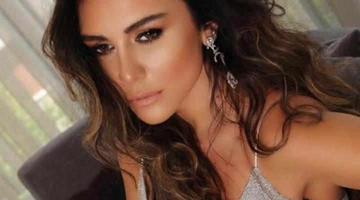 Instagram hesabından paylaşım yapan Selen Görgüzel Alkan, yine adından söz ettirdi.