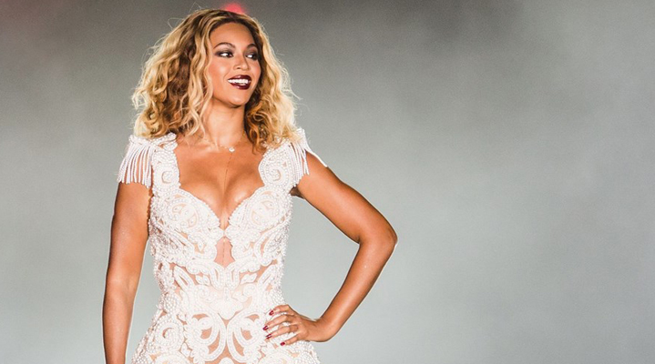 3. Beyoncé (60 milyon dolar)