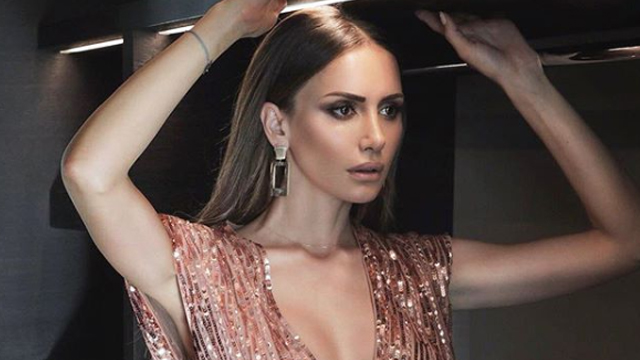 Mustafa Sandal'ın eski eşi, Sadettin Saran'ın sevgilisi, şarkıcı Emina Jahovic de kozmetik dünyasına adım atma kararı aldı.
