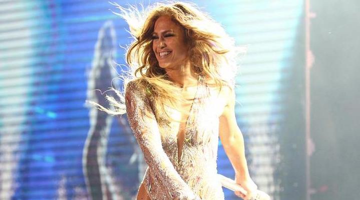 Jennifer Lopez'den beklenen Antalya paylaşımı...