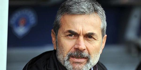 Ahmet Şan: Aykut Kocaman'ı bırakmak istemiyoruz