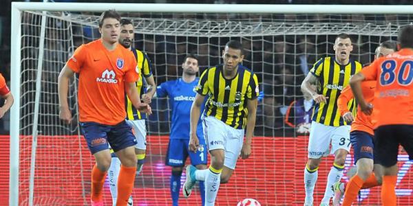 Fatih Terim Stadı'nda gol yağmuru sona erdi...