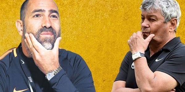 Galatasaray'dan flaş Tudor ve Lucescu kararı