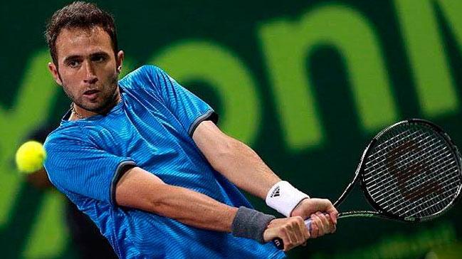 Belarus'ta şampiyon Marsel İlhan