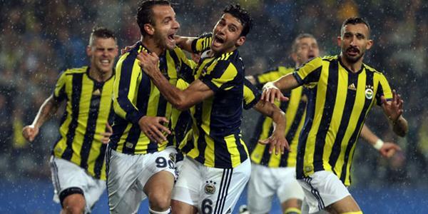 Soldado oyuna girdi, Fenerbahçe coştu