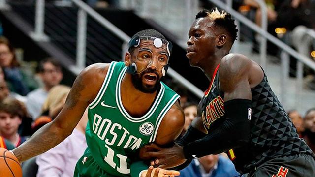 Boston Celtics rekora koşuyor!
