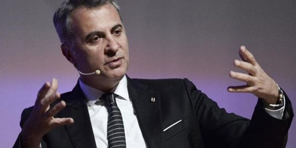 Fikret Orman: Lucescu'ya haksızlık yapılıyor