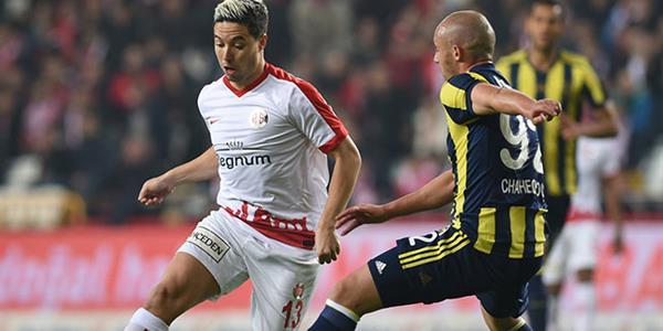 Galatasaray, Samir Nasri'yi kadroya katmak istiyor