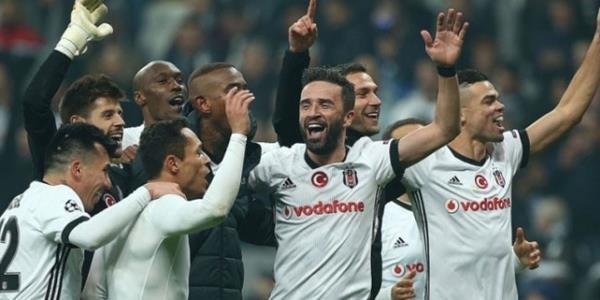 Beşiktaş, Osmanlıspor'u konuk edecek! İşte muhtemel 11'ler...