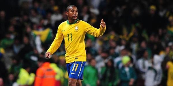 Robinho Sivasspor'a geliyor