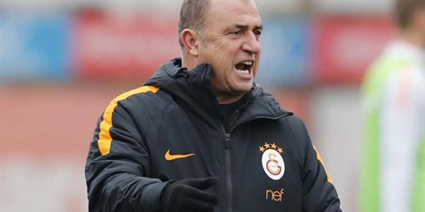 Fatih Terim istifa ediyor iddiası!