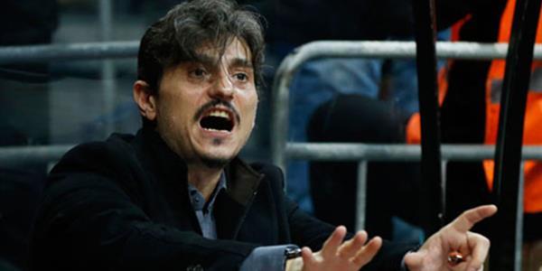 Euroleague Giannakopoulos'a soruşturma açtı