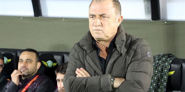 Galatasaray'da Fatih Terim operasyonu var!