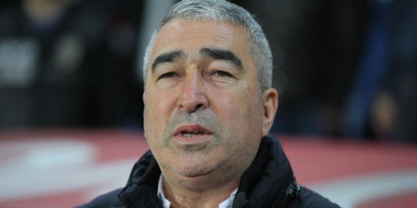 Samet Aybaba Bursaspor'a hayırlı olsun