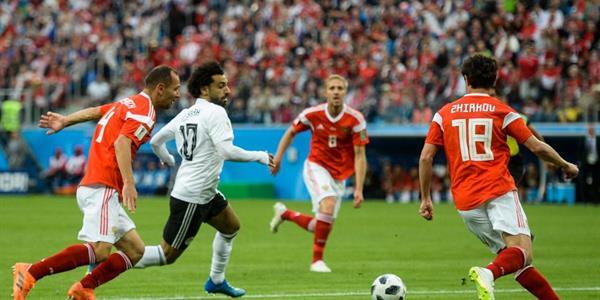Rusya dolu dizgin yoluna devam ediyor! 3-1