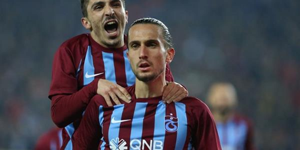 Galatasaray Yusuf Yazıcı'yı yalanladı