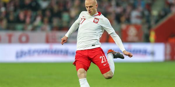 Trabzonspor bonservisi elinde olan asist kralı Rafal Kurzawa'ya teklif götürdü