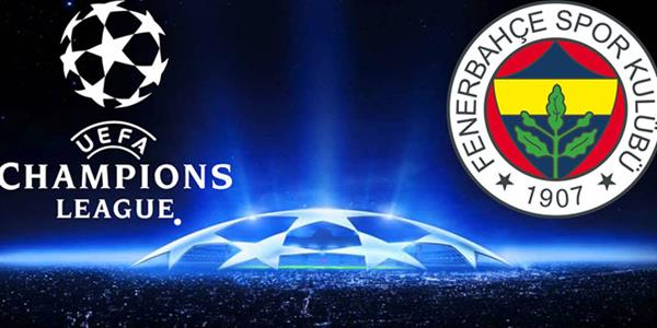 Fenerbahçe'nin rakibi Benfica oldu
