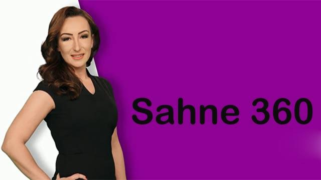 Sahne 360 24 Mart 2017