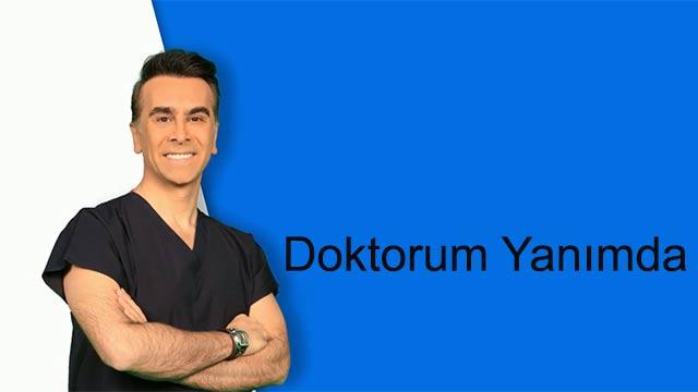 Doktorum Yanımda 20 Nisan 2017