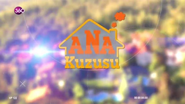 Ana Kuzusu 12 Ocak 2018