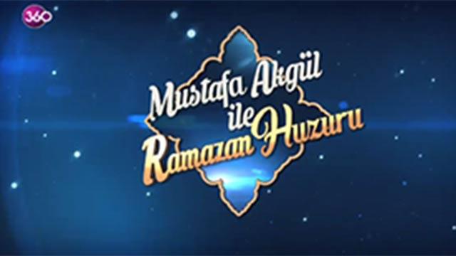 Ramazan Huzuru 33. Bölüm