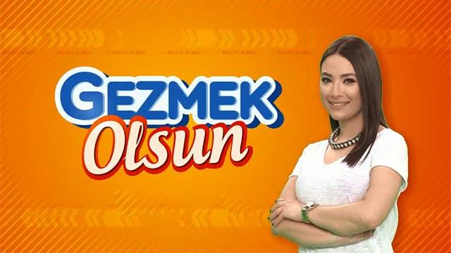 Gezmek Olsun - Rami Sosyete Pazarı - 14 Aralık 2018