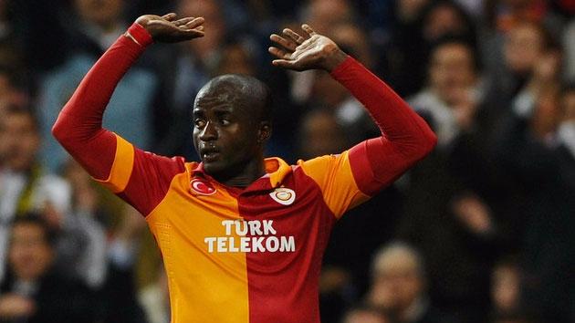 Galatasaray, Dany ve Olcan Adın'a toplam 18,4 milyon lira ödeyecek