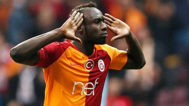 Mbaye Diagne'de son dakika gelişmesi!