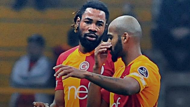 Galatasaray'da tartışılan ikili!