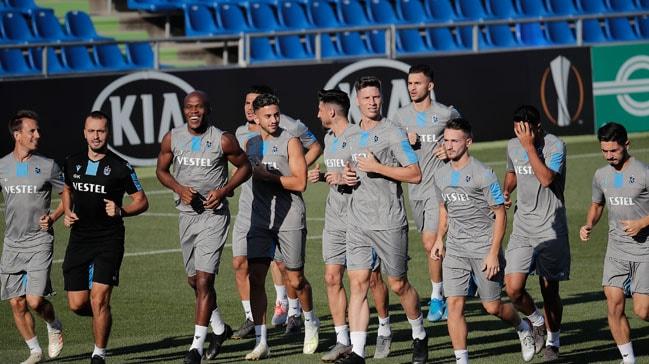 Trabzonspor, Sivas deplasmanında! İşte muhtemel 11'ler